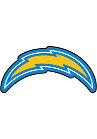 Los Angeles Chargers Mascot Interior Rug
