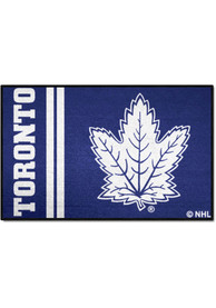 Toronto Maple Leafs 19x30 Uniform Starter Interior Rug