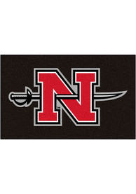 Nicholls State Colonels 60x90 Ultimat Outdoor Mat