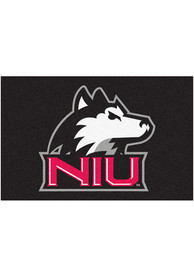 Northern Illinois Huskies 19x30 Starter Interior Rug