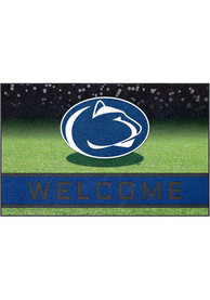 Penn State Nittany Lions 18x30 Crumb Rubber Door Mat