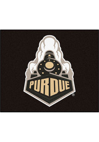 Purdue Boilermakers 60x71 Tailgater Mat Other Tailgate