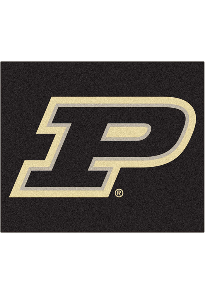 Purdue Boilermakers 60x71 Tailgater Mat Other Tailgate - Image 1