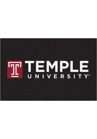 Temple Owls 19x30 Starter Interior Rug