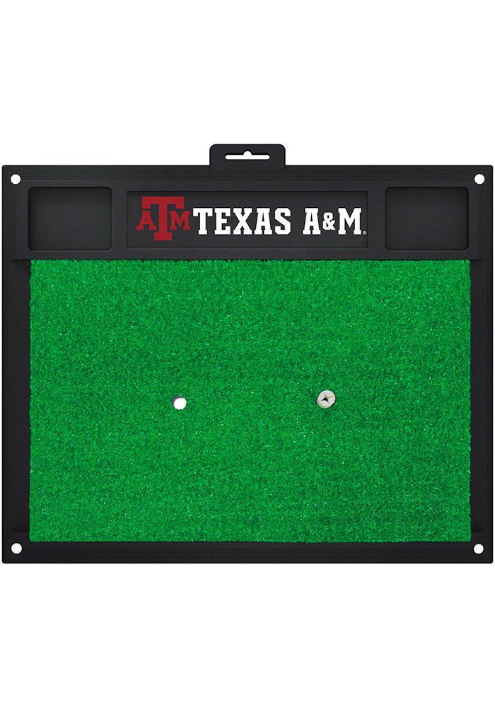 Sports Licensing Solutions Texas A&M Aggies 20x17 {Sub Class Alias} - Red - Image 1