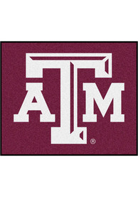 Texas A&M Aggies 60x71 Tailgater Mat Other Tailgate