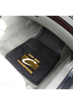 Sports Licensing Solutions Cleveland Cavaliers NBA Champs Car Mat