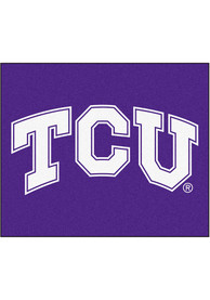 TCU Horned Frogs 60x71 Tailgater Mat Other Tailgate
