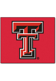 Texas Tech Red Raiders 60x71 Tailgater Mat Outdoor Mat