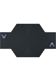 Sports Licensing Solutions Air Force Motorcycle Car Mat - Black