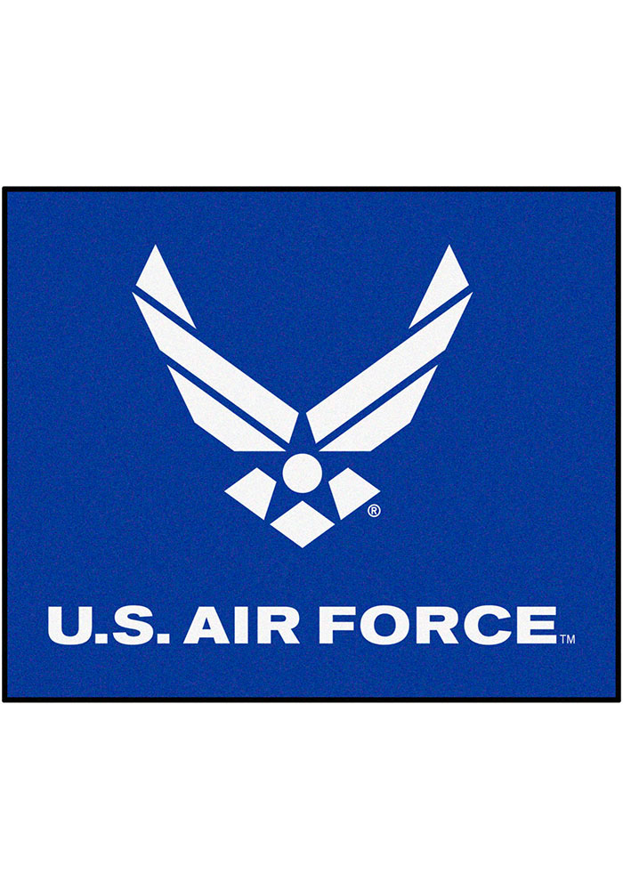 Air Force 60x71 Tailgater Mat Other Tailgate - Image 1