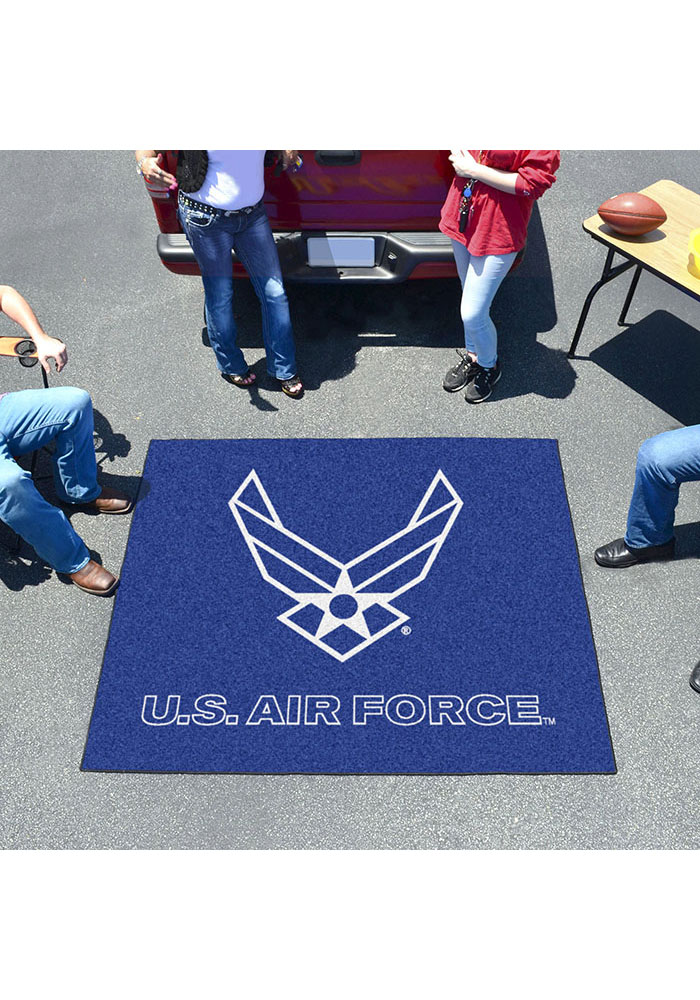 Air Force 60x71 Tailgater Mat Other Tailgate - Image 2