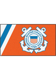 Coast Guard 3x5 Plush Interior Rug