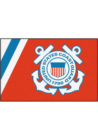 Coast Guard 19x30 Starter Interior Rug