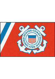 Coast Guard 60x90 Ultimat Outdoor Mat