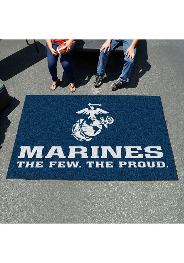 Marine Corps 60x90 Ultimat Other Tailgate - Image 2