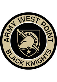 Army Black Knights 27 Roundel Interior Rug
