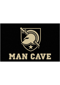 Army Black Knights 19x30 Man Cave Starter Interior Rug