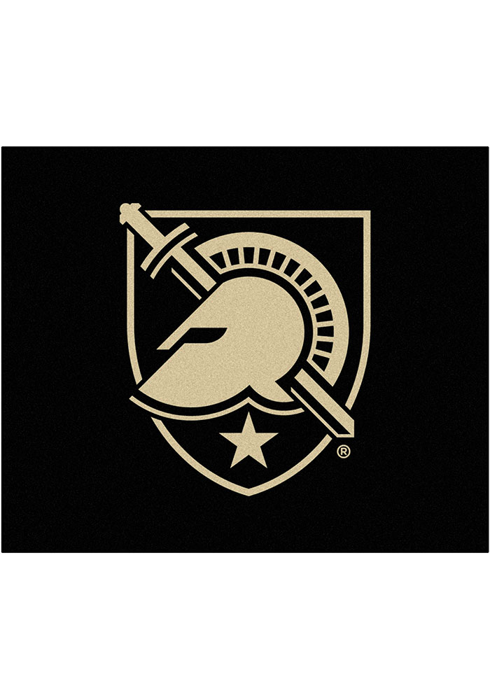 Army Black Knights 60x71 Tailgater Mat Outdoor Mat - Image 1