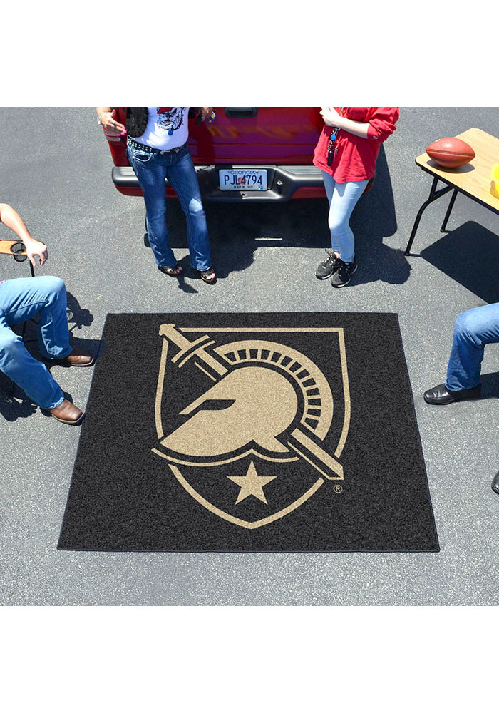 Army Black Knights 60x71 Tailgater Mat Outdoor Mat - Image 2
