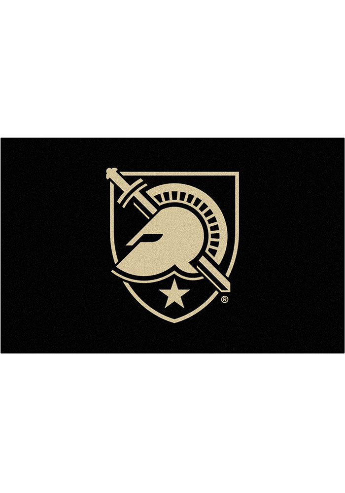 Army Black Knights 60x90 Ultimat Outdoor Mat - Image 1