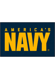 Navy 60x90 Ultimat Outdoor Mat