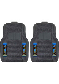 Sports Licensing Solutions UCLA Bruins 20x27 Deluxe Car Mat - Black