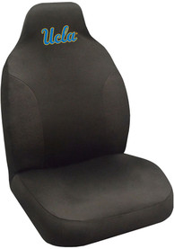 Sports Licensing Solutions UCLA Bruins Team Logo Car Seat Cover - Black