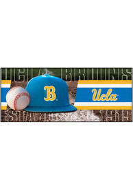 UCLA Bruins 30x72 Baseball Runner Interior Rug