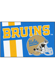 UCLA Bruins 19x30 Uniform Starter Interior Rug