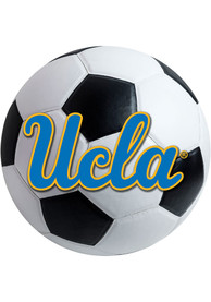 UCLA Bruins 27 Soccer Ball Interior Rug