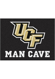 UCF Knights 34x42 Man Cave All Star Interior Rug