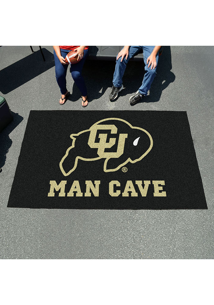Colorado Buffaloes 60x90 Ultimat Other Tailgate - Image 2
