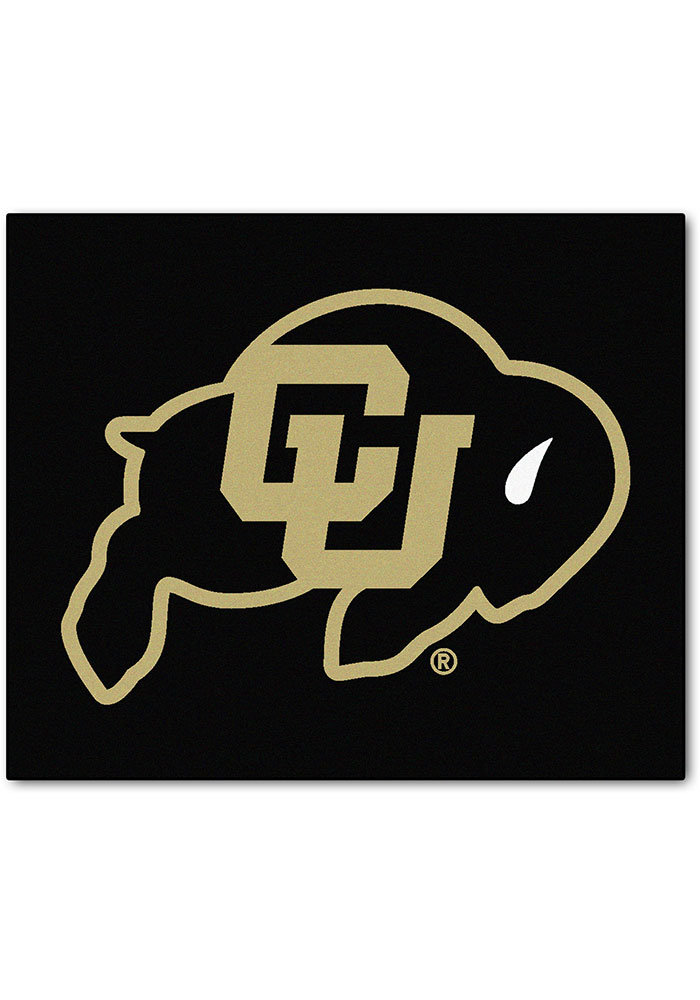 Colorado Buffaloes 60x71 Tailgater Mat Other Tailgate - Image 1
