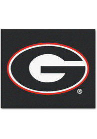 Georgia Bulldogs 60x71 Tailgater Mat Outdoor Mat