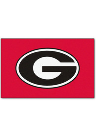 Georgia Bulldogs 60x90 Ultimat Outdoor Mat