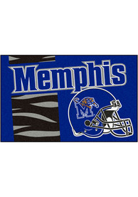 Memphis Tigers 19x30 Uniform Starter Interior Rug