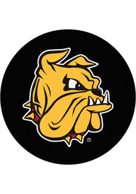 UMD Bulldogs 27 Hockey Puck Interior Rug