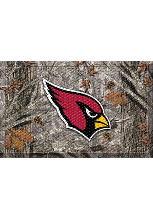 Arizona Cardinals 19x30 Door Mat