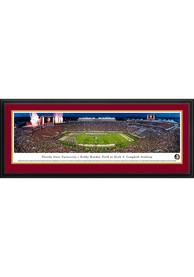 Florida State Seminoles 50 Yard Line Deluxe Framed Posters
