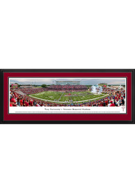 Troy Trojans 50 Yard Line Deluxe Framed Posters