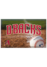 Arizona Diamondbacks 19x30 Door Mat