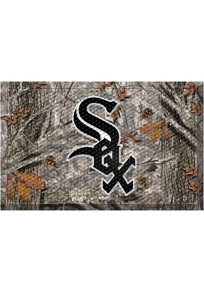 Chicago White Sox 19x30 Door Mat  sc 1 st  Rally House & Chicago White Sox Garden Flag | White Sox Garden Decor | Chicago ...