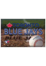 Toronto Blue Jays 19x30 Door Mat