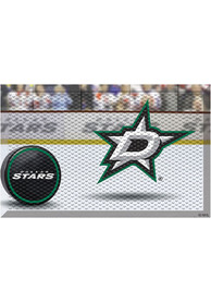Dallas Stars 19x30 Door Mat