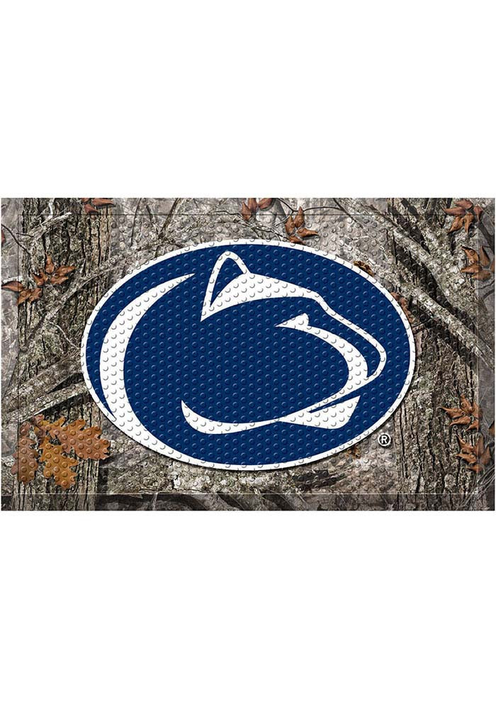 Penn State Nittany Lions 19x30 Door Mat - Image 1