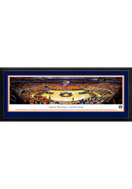Auburn Tigers Basketball Deluxe Framed Posters