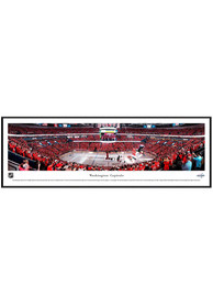 Washington Capitals Hockey Standard Framed Posters