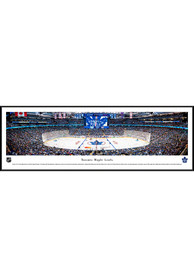Toronto Maple Leafs Hockey Standard Framed Posters