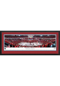 Washington Capitals Hockey Deluxe Framed Posters